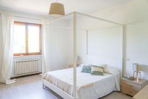 Villa Shanti : Double room