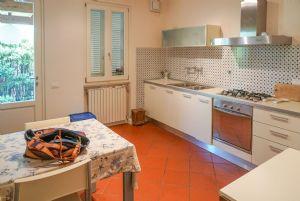 Villa Reggio : Кухня