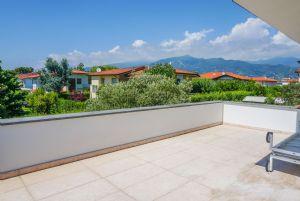 Villa Reggio : Terrazza panoramica