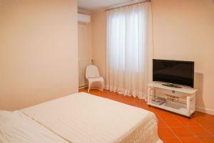 Villa Reggio : Camera matrimoniale