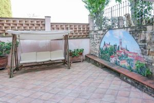 Villa Bargecchia : Вид снаружи