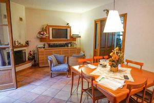 Villa Bargecchia : Dining room