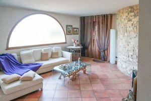 Villa Bargecchia : Lounge