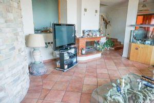 Villa Bargecchia : Гостиная