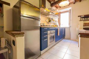 Appartamento Canova : Кухня