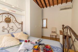 Appartamento Canova : Double room