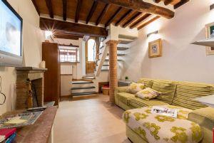 Appartamento Canova : Гостиная
