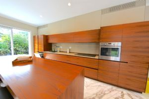 VILLA CHAMPION  : Kitchen
