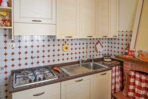 Villa Liberty Lido : Кухня