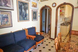 Villa Liberty Lido : Столовая