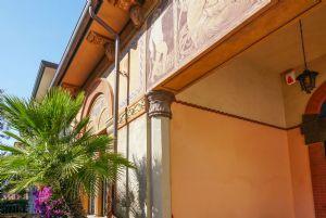 Villa Liberty Lido : Вид снаружи