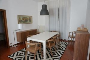 Villa dei Mille : Dining room