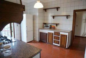 Villa dei Mille : Кухня