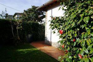 Villa dei Mille : Вид снаружи