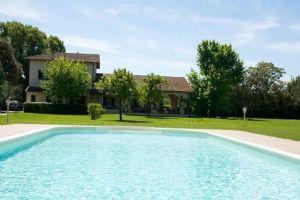 Villa Moratti : Swimming pool