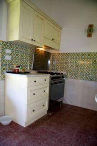 Villa Moratti : Kitchen
