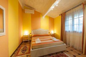 Villa Campagna di Camaiore : Double room