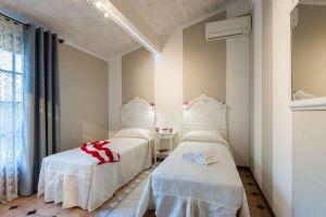 Villa Campagna di Camaiore : Camera doppia