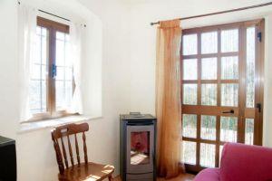 Casale Montemagno : Dining room