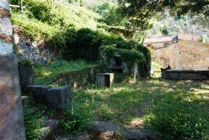 Rustico Summonti Vista Mare : Outside view