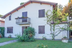 Villa Classica : Вид снаружи