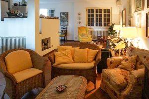 Villa Classica : Salotto