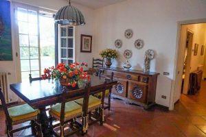 Villa Classica : Dining room