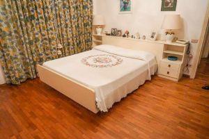 Villa Classica : спальня с двуспальной кроватью