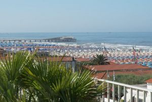Attico del Lido : apartment for sale  Lido di Camaiore