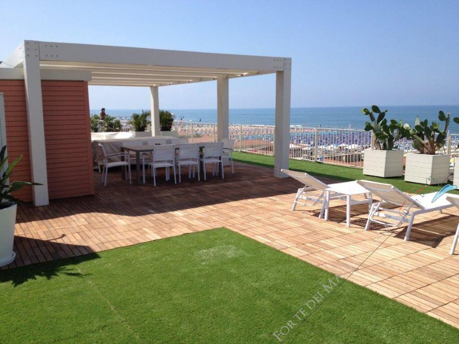 Attico del Lido Apartment  for sale  Lido di Camaiore
