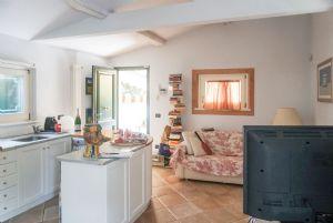 Villetta Pettirosso : Кухня