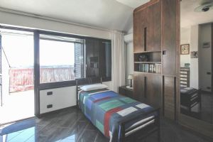 Villa Best View : Спальня