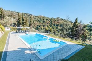 Villa Best View : detached villa for sale  Camaiore