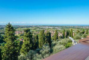 Villa Best View : Outside view