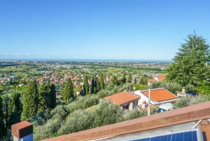 Villa Best View : Вид снаружи