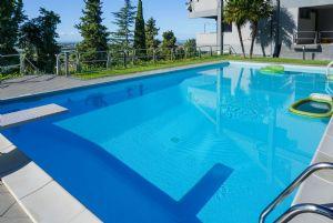 Villa Best View : Swimming pool