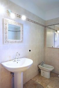 Villa Deco : Bathroom