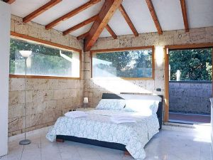 Villa Deco : Double room