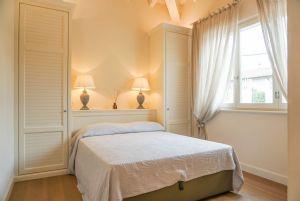 Villa Lina : Camera matrimoniale