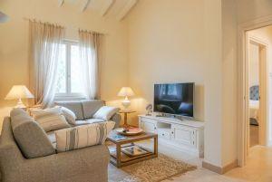 Villa Lina : Гостиная