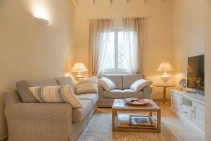 Villa Lina : Salotto