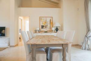 Villa Lina : Sala da pranzo