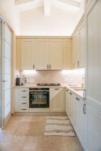 Villa Lina : Кухня