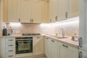 Villa Lina : Cucina