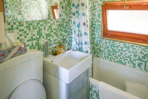 Villa Wineyard : Ванная комната