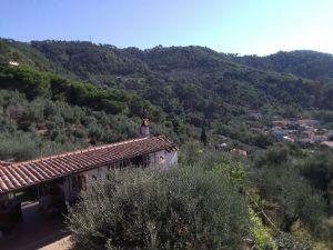 Villa Wineyard : Вид снаружи