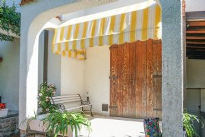 Villa Cardellino : Вид снаружи