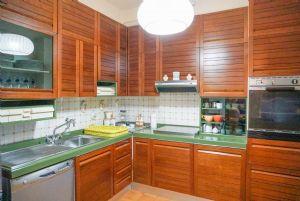 Villa Cardellino : Кухня