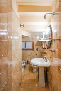 Villa Cardellino : Ванная комната