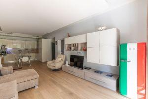 Appartamento Oasi : Salotto